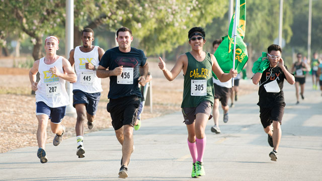The 11th annual Matt's Run 5K is set for Saturday, Oct. 15.