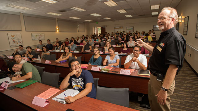 Forbes Magazine ranks Cal Poly Pomona among the nation's best public schools, and a top performer in California and the Western U.S.