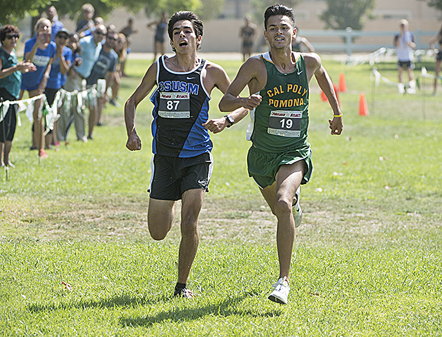 CPP Preview Meet