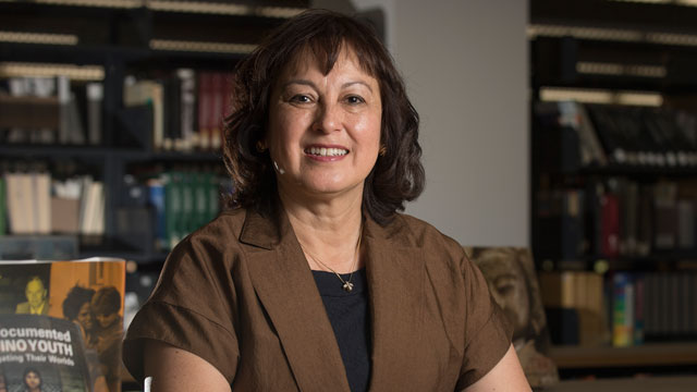 The Cal Poly Pomona Division of Academic Affairs has launched an effort to complete the Academic Master Plan process by the end of the current academic year.