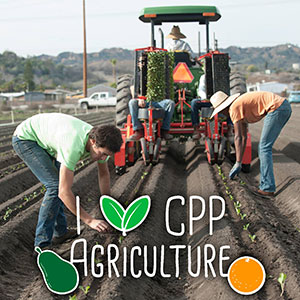 Cal Poly Pomona to celebrate Don B. Huntley College of Agriculture.