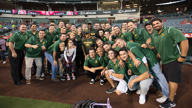The Cal Poly Pomona baseball team has finished third nationally the past two seasons.