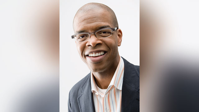 Kevin Carroll, a business consultant, former NBA athletic trainer and author, will speak on campus Feb. 7.