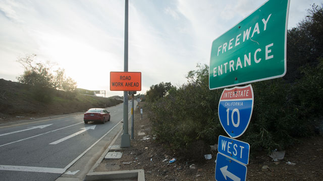The California Department of Transportation is planning closures for emergency repair work beginning tonight at 6 p.m. that directly affect the Cal Poly Pomona community.