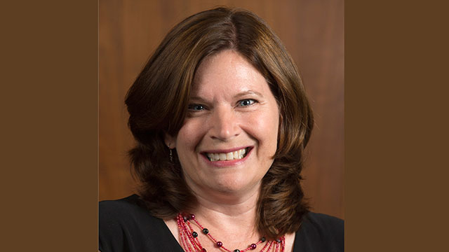 Accounting Professor Sharyn Fisk was one of five new members selected to the Internal Revenue Service Advisory Council (IRSAC).