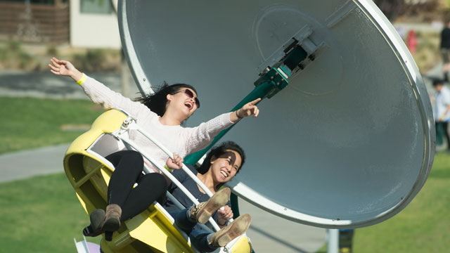Cal Poly Pomona will celebrate Homecoming on Saturday, Feb. 25.