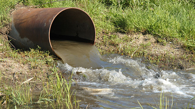 Research aimed at recycling home wastewater for reuse is getting a grant from the Southern California Gas Company.