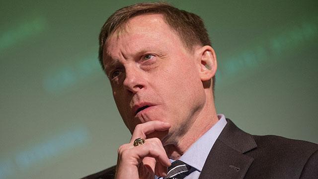 Nation's Cybersecurity Commander Sheds Light on Intelligence Agency