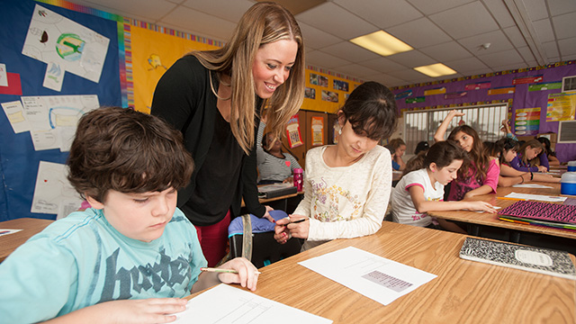 Cal Poly Pomona has received a grant from the California Commission on Teacher Credentialing.