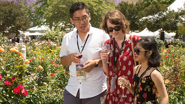 Discounted Tickets for Cal Poly Pomona Tasting & Auction Extended to March 27