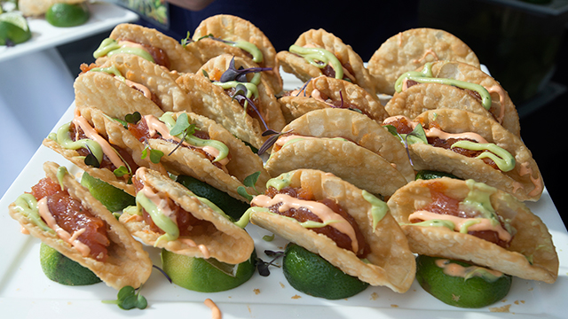 Revelry, Food on Tap at Cal Poly Pomona Tasting & Auction on May 7