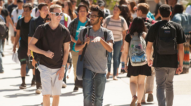 Cal Poly Pomona Summer Session  Offering More than 650 Classes