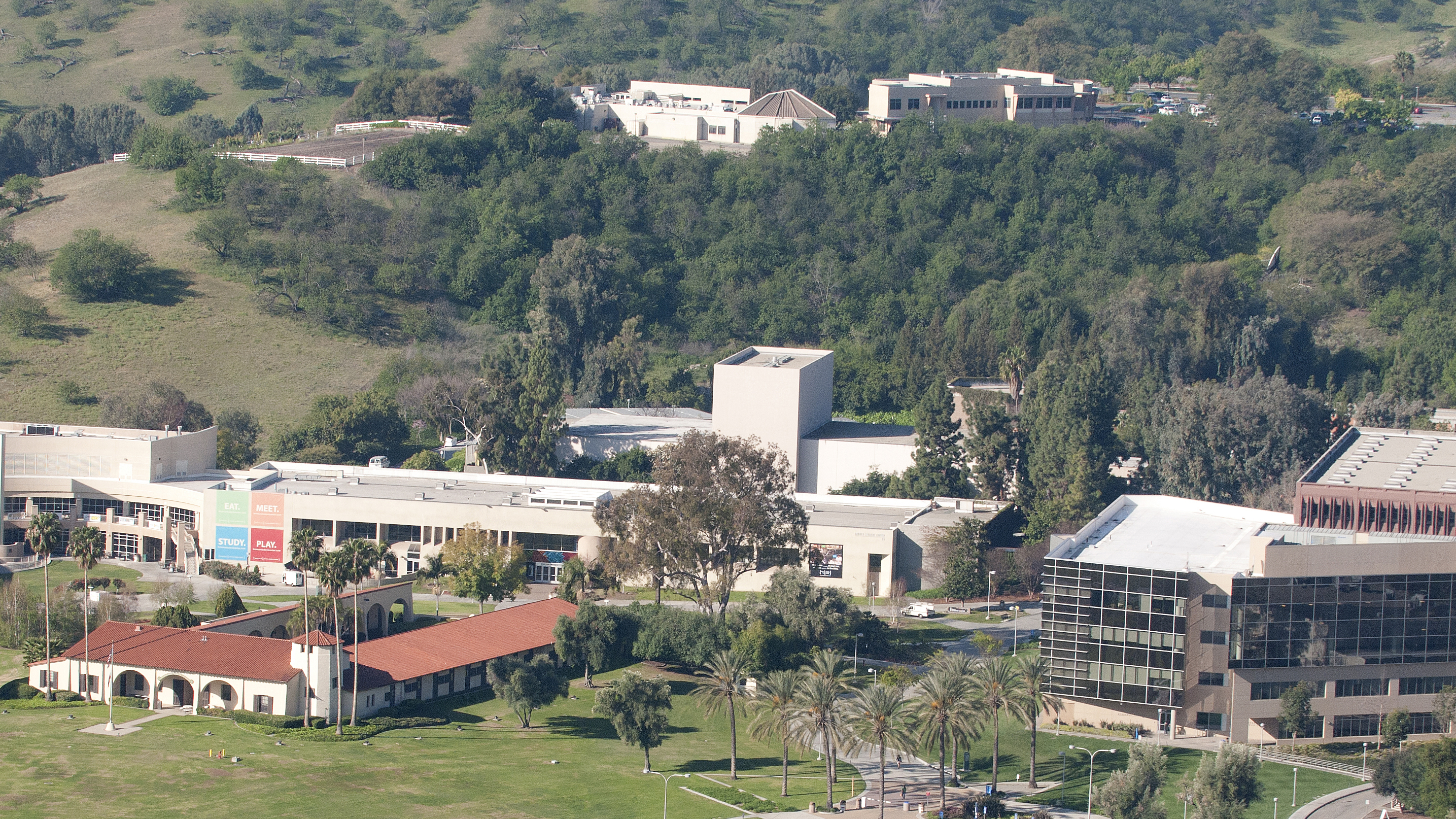 The partnership between Cal Poly Pomona and the U.S. Army Corps of Engineers will open up learning opportunities for students.