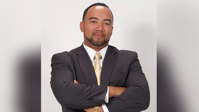 Thomas Cruz-Soto, Jr. will begin his new post as associate vice president and dean of students for the Division of Student Affairs on July 10.