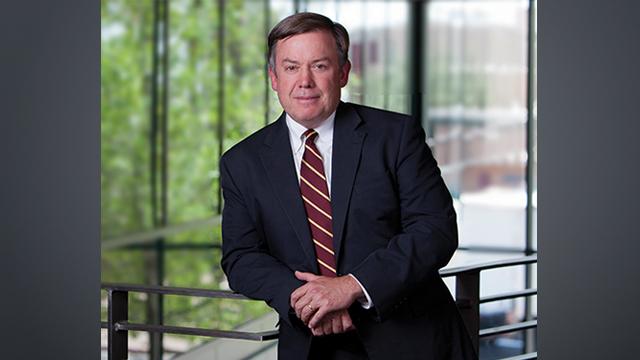 ASU President Michael M. Crow