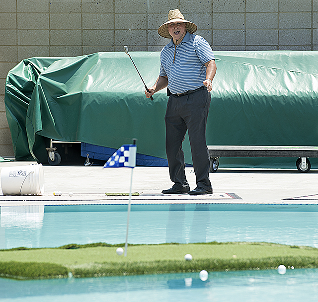 Aqua Golf