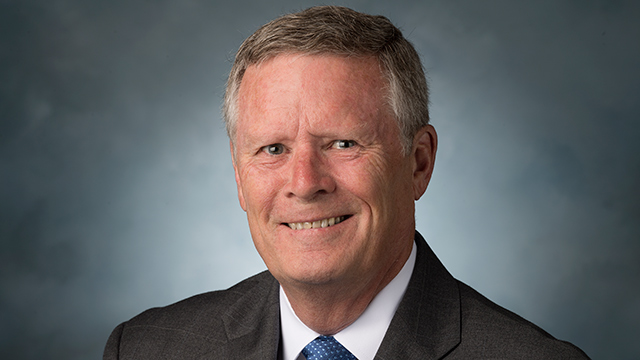 Doug Nelson, has been selected as the new associate vice president for university development.