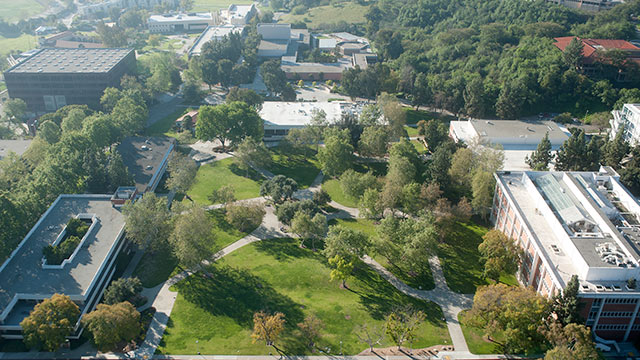 The Campus Master Plan workshop will offer dialogue, fact-finding and an exploration of the past, present and future of Cal Poly Pomona.