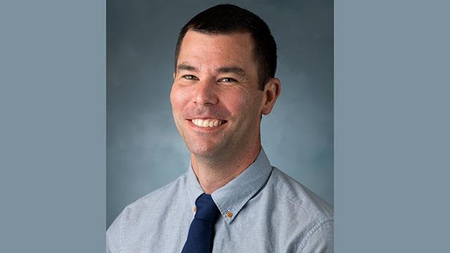 Clay Fowler, new Social Media Editor at Cal Poly Pomona.