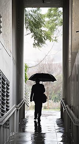 Umbrella Tunnel
