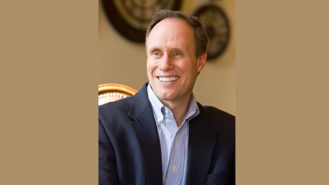 Stephen M. R. Covey to speak at upcoming Leadership Forum at Cal Poly Pomona's College of Business Administration.