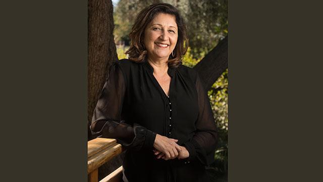 S. Terri Gomez Named AVP for Student Success