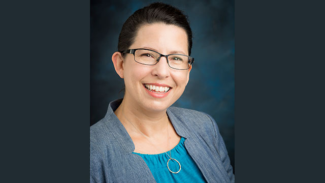 Laura J. Maassa has been names associate vice president for academic programs.