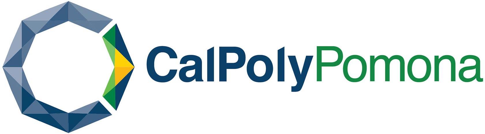 The new Cal Poly Pomona logo.