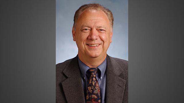 Wayne Bidlack