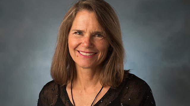 "Alane Daugherty, a Cal Poly Pomona lecturer and co-founder of the university's Mind and Heart Research Lab, will kick off a new student wellness lecture series with ""From Stress and Anxiety to Resilience and Success."""