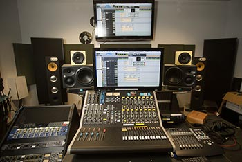 Studio A's API console