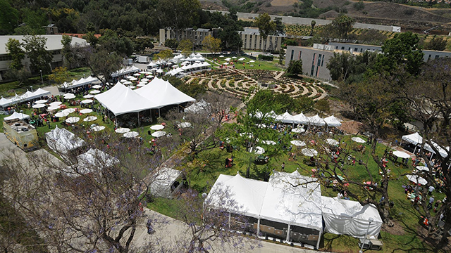 Cal Poly Pomona Tasting & Auction will take place on May 5, 2019.