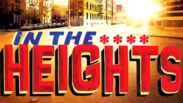 """Upcoming spring musical events include a theatre workshop performance of the Lin-Manuel Miranda musical """"In the Heights."""""""