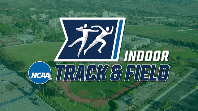 CPP will add the sport of women's indoor track and field for the 2019-20 academic year.
