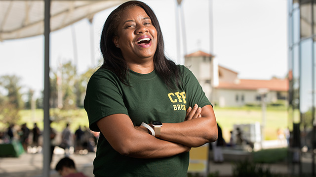 Janetta McDowell has been named director of first-year and transition experiences.