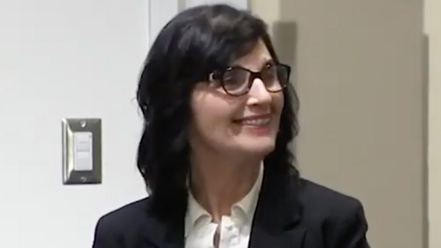 Professor Lauren Weiss Bricker will serve as interim dean of the College of Environmental Design. Photo credit: University of Buffalo School of Architecture and Planning