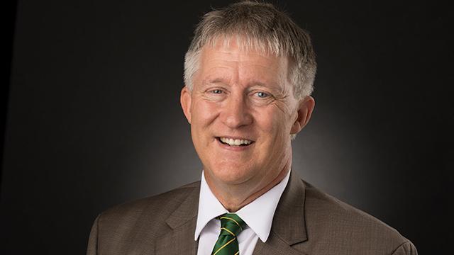 Dean Joseph Rencis.