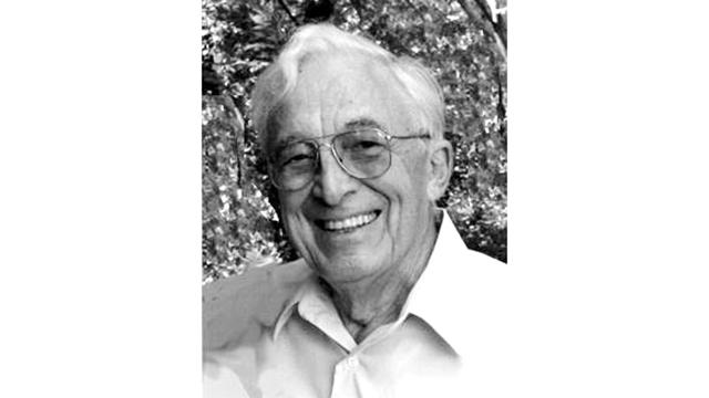 Peter P. Dawson