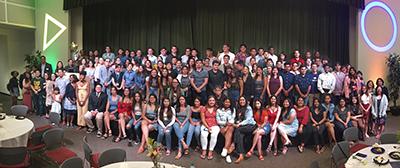 Bronco Scholars Group