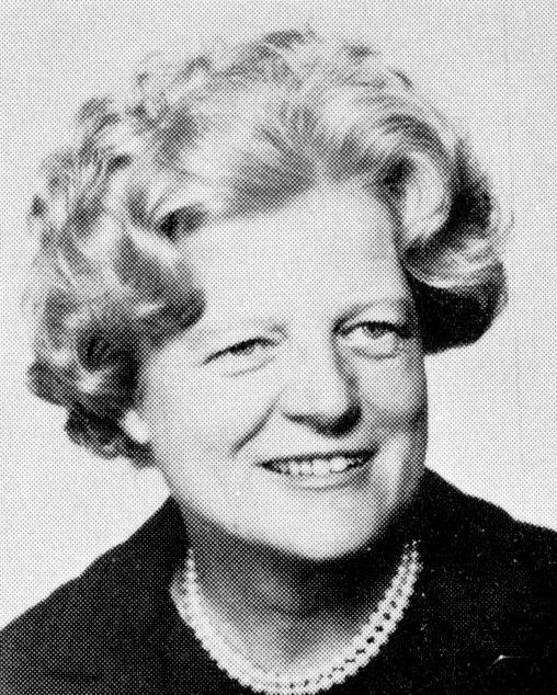 Gertrude Boland
