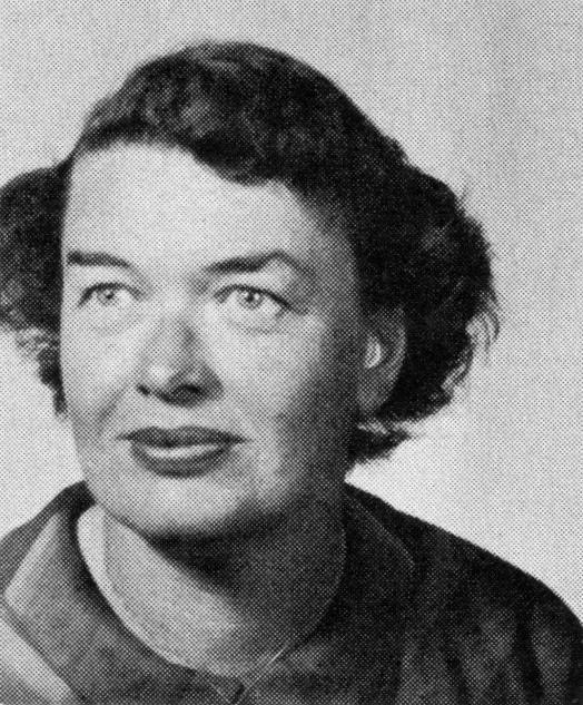 Dorothy McNeil Tucker