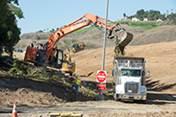 Caltrans Freeway Update