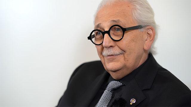Marvin Malecha, former dean