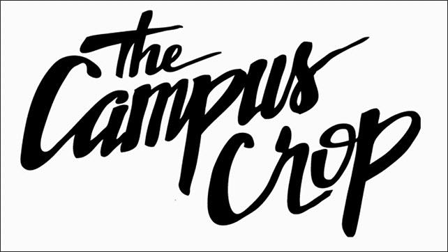 Campus Crop Logo with text Campus Crop