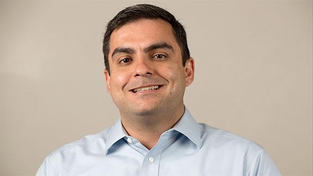 Professor Gabriel Granco