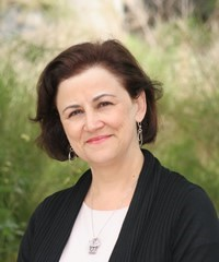 New Dean of the University Library