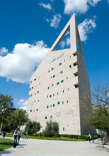 CLA Tower
