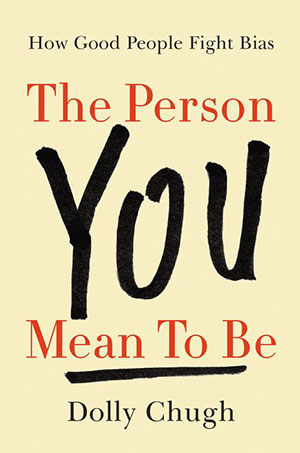 Book cover of The Person You Mean to Be.