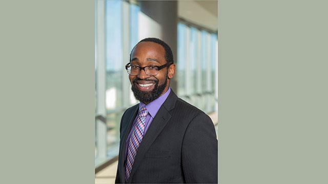 Alumnus Elgrie Jones Hurd III
