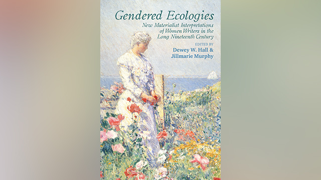 Gendered Ecologies book cover